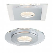 3er Set LED-Einbaustrahler Single Shell /Layer - 2 Varianten