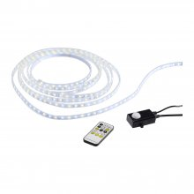 LED-Stripes Teania mit CCT-Lichtmanagement
