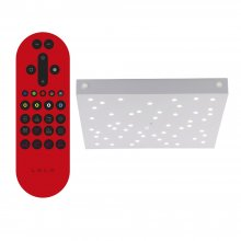 LED Panel Lola Stars mit Fernbedienung, Starter-Set