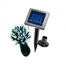 LED Solar -  Party Lichterkette