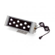 LED-Strahler Super Power LED - 9W oder 15W