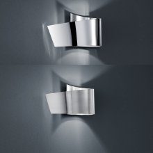 LED-Wandleuchte Up & Down in 2 Farben