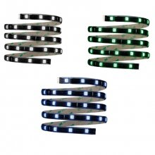 LED-Stripe Basic Set Inkl. Fernbedienung