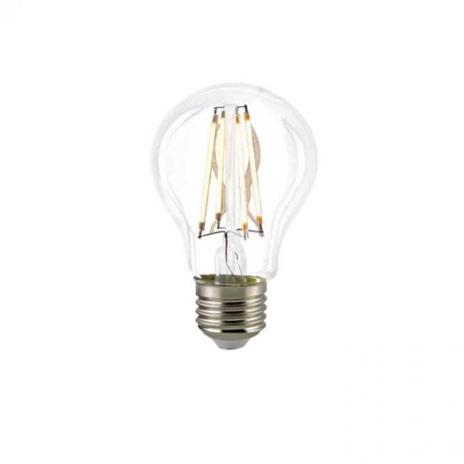 A60 LED-Filament 8 Watt 1055 Lumen, dimmbar