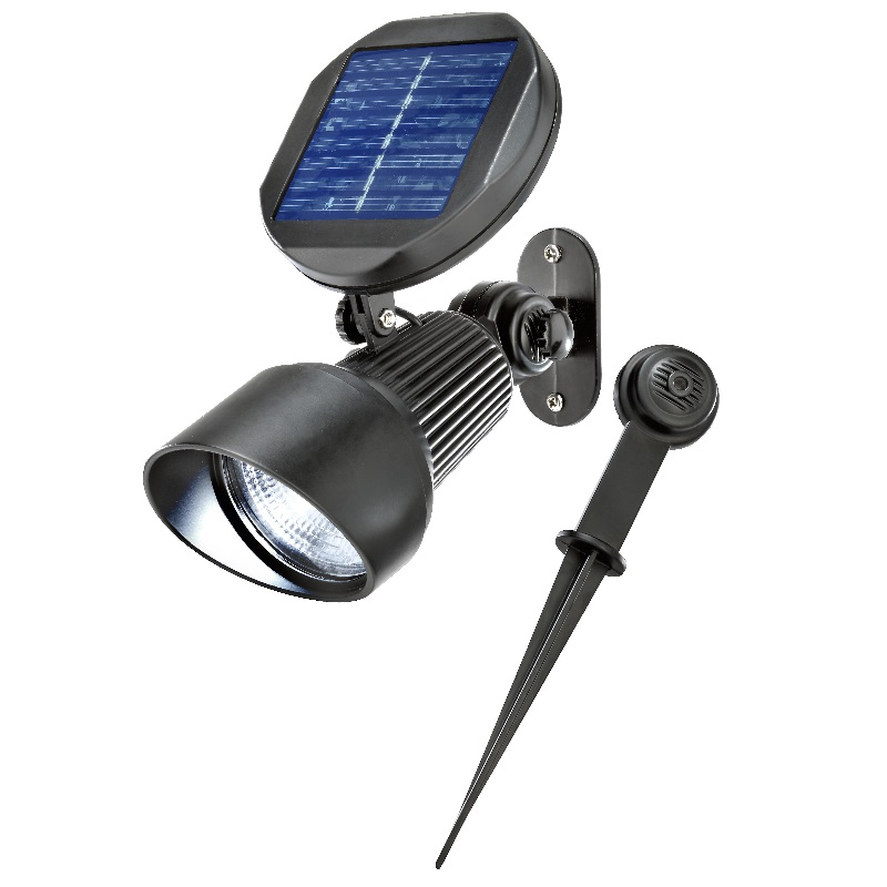 led solar strahler litom solar strahler led garten rasen lampe sicherheit beleuchtung with led. Black Bedroom Furniture Sets. Home Design Ideas